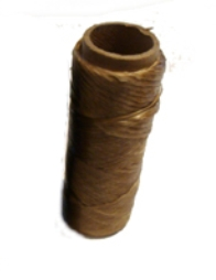 ARTIFICIAL COLOURED SINEW 34YD