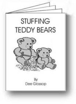 STUFFING TEDDY BEARS