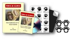 PAWS & CLAWS CD