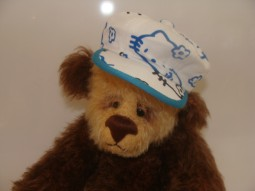 BOYS CAP - BLUE