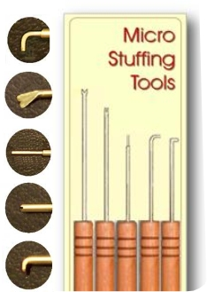 MINI STUFFING TOOL SET (5PK)