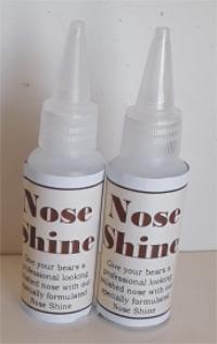 NOSE SHINE