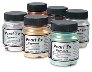 Pearl-Ex Shading Pigment (3gm Pot)