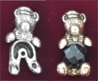 ADD A BEAD BEAR CHARM
