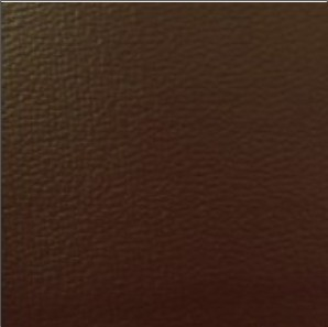 BROWN SOFT FAUX LEATHER