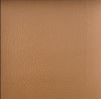 CAMEL FAUX CALF LEATHER