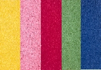 COLOURFUL MIXED FELT PACK