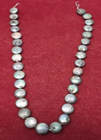 FRESH WATER COIN PEARL STRAND