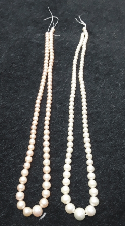 FRESH WATER PEARL STRAND