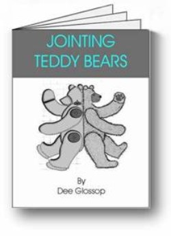 THE ART OF JOINTING TEDDY BEARS