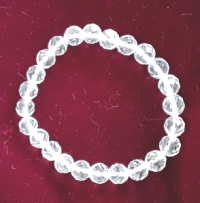 NATURAL CRYSTAL BRACELETS