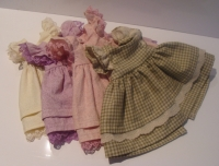 COTTON DRESSES