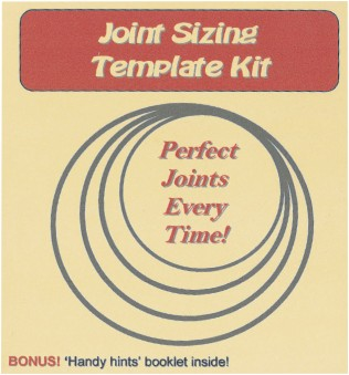 JOINT SIZING TEMPLATE KIT