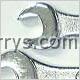 7mm & 8mm RING SPANNER