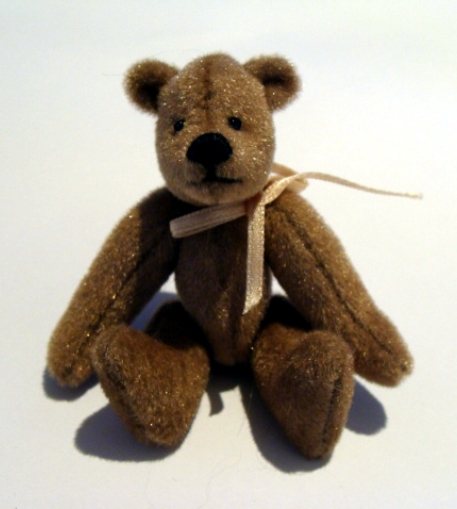 BERT MINI BEAR - 2.5""