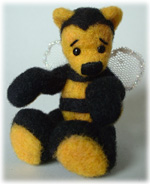 BUMBLE BEE ADVANCED KIT BY BARBARA ALLEN
