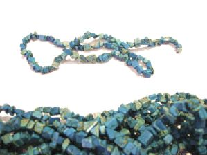 TURQUOISE 5MM CHIPS (SP3)