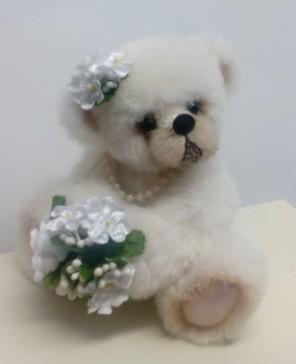 """BINDY By Janelle Duke """"Bears on the Coast"""""""