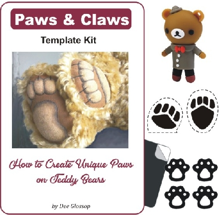 PAWS & CLAWS USB