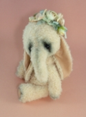 "Jasmine the Elephant 7"" By Karen Alderson"